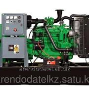 Аренда Электростанция генератор Aksa AJD-45 (дизель) фото