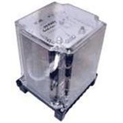 Реле контроля напряжения и сдвига фаз статическое РСНФ 12 фото