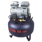 Компрессор Hong Ke HK-2 EW - в шумозащитном кожухе фото