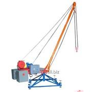 Кран строительный Пионер КС-1000 фото