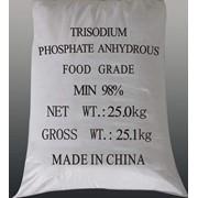 Тринатрий фосфат, ИМП фото