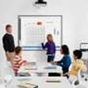 Разработка, установка, инсталляция презантационных систем, графиечское оформление презентаций фото