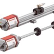Датчики линейного перемещения MTS-sensors, датчика магнитострикционного линейного положения, датчиках линейного перемещения фото