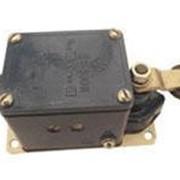 Концевой выключатель ВК-200 фото