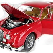Ремонт автомобилей марки Jaguar фото