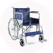 Кресло-коляска с ручным приводом от обода CA905 фото
