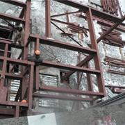 Проектирование металлоконструкций фото