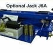 Гидро-пневматическая траверса J6A фото