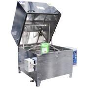 Установка для мойки агрегатов и узлов АМ-1000 ЭКО фото