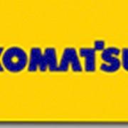 Запчасти на грейдер Komatsu GD611A фото