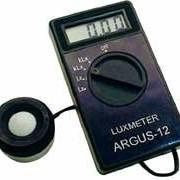 Люксметр Аргус-12 фото