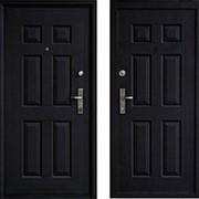 Входная металлическая дверь Модель 19 фото