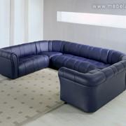 Офисный диван Ригель фото