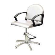 Парикмахерское кресло Эко гидравлическое фото