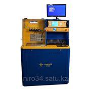 STARDEX 0602 универсальный стенд для испытания дизельных инжекторов системы common rail