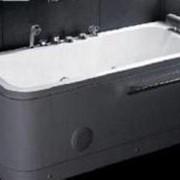 Гидромассажная ванна EAGO AM121JDCW фото