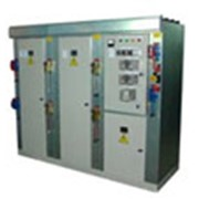 Подстанции трансформаторные внутренней установки КСО 366, КСО 386, 393 фото