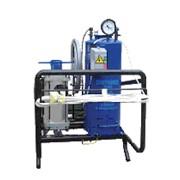 УВД-4 - установка вакуумная для доливки масла