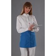 Куртки медицинские женские Премиум класс КМДС.05 фото
