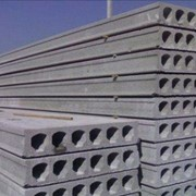 Плиты перекрытия железобетонные ПТК 42-12 и ПТК 59-12 фото