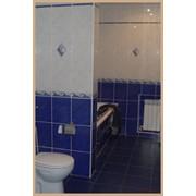 Ремонт ванных комнат. фото
