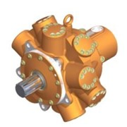 Гидромотор МРФ-1000/25М1-01 фото
