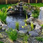 Проектирование водных объектов фото