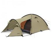 Удобная трёхместная палатка с тамбуром фото