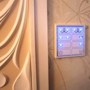Подбор осветительных приборов, Сенсор фото