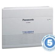 Офисная аналоговая АТС Panasonic фото
