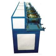 Оборудование для производства ламели для рольставен фото