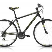 Велосипед Kellys CLIFF 10 BLACK YELLOW фото