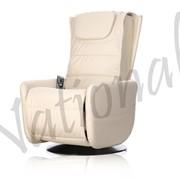 Массажное кресло National EC-114 фото