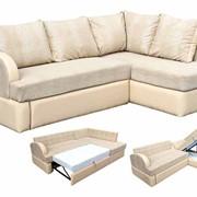 Кутовой диван`Амбасадор` фото