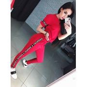 """Женский спортивный костюм """"Givenchy"""", в расцветках фото"""