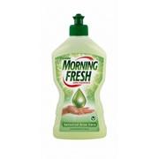 Концентрированное средство для мытья посуды, Morning Fresh Aloe vera фото