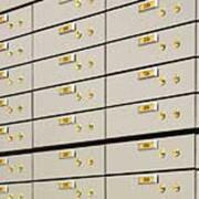 Аренда индивидуальных банковских сейфов фото