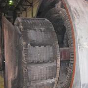 Капитальный и средний ремонт электродвигателей. фото