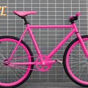 Городской велосипед. фото