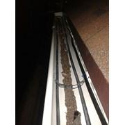 Греющий кабель Nexans фото