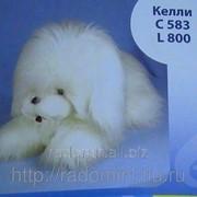 Мягкая игрушка Собака Келли С583 фото