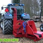 Рубительные машины FARMI фото