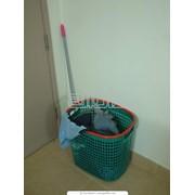 Уборка, чистка домов