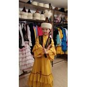 Прокат казахских костюмов фото