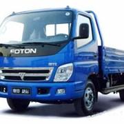 Минигрузовик Foton BJ1049 фото