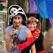 Пират и Миледи фото