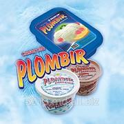 Мороженое пломбир фото
