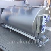 Молочный холодильный танк No.15 Мюллер/Serap фото