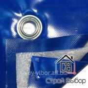 Утепленный тент ПВХ 550 гр/м2 6x10 фото