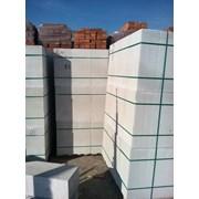 Газосиликатные блоки, керамзитоблок, шлакоблок фото